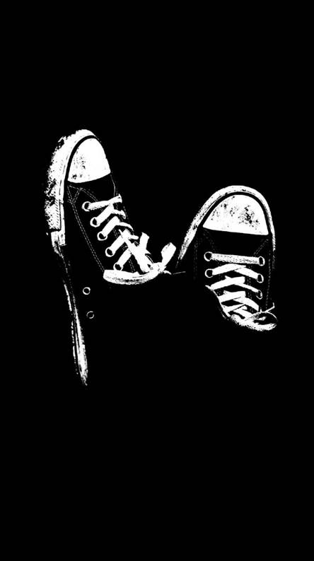 Converse Wallpapers Free By Zedge