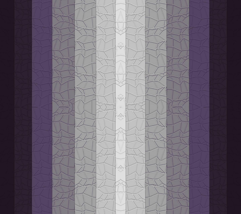 Purple Lines 3