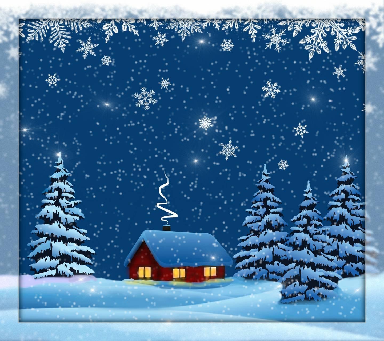 Christmas Night 5