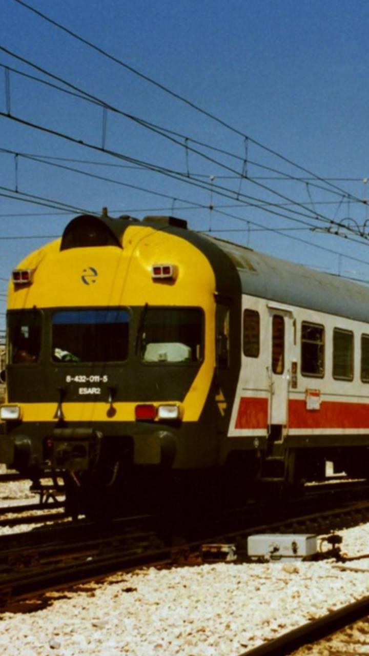 RENFE 432 Regionales