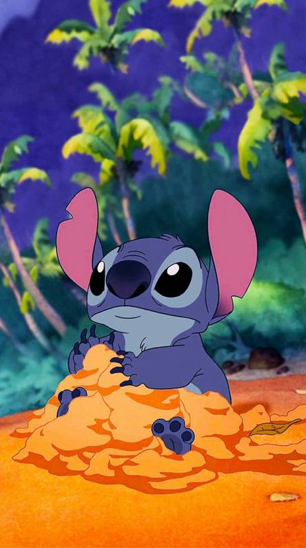 Lilo Stitch Wallpapers Free By Zedge