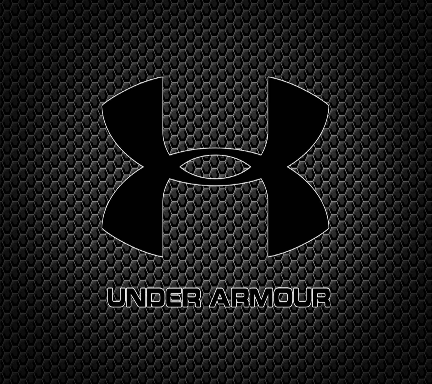 Under Armour Logo Wallpaper By Huskersjp A8 Free On Zedge
