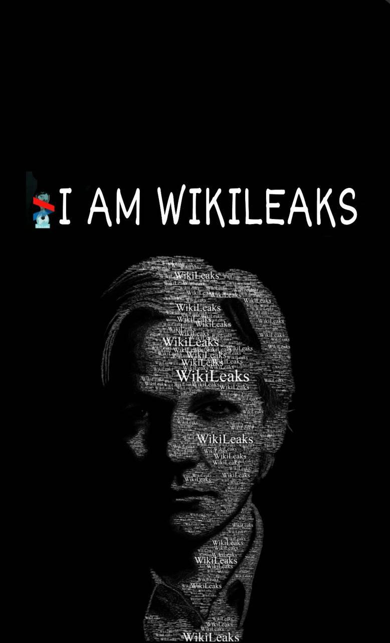 Iam wikileaks