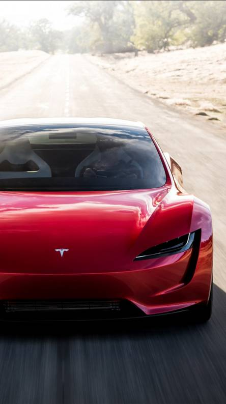 Tesla Wallpapers Free By Zedge