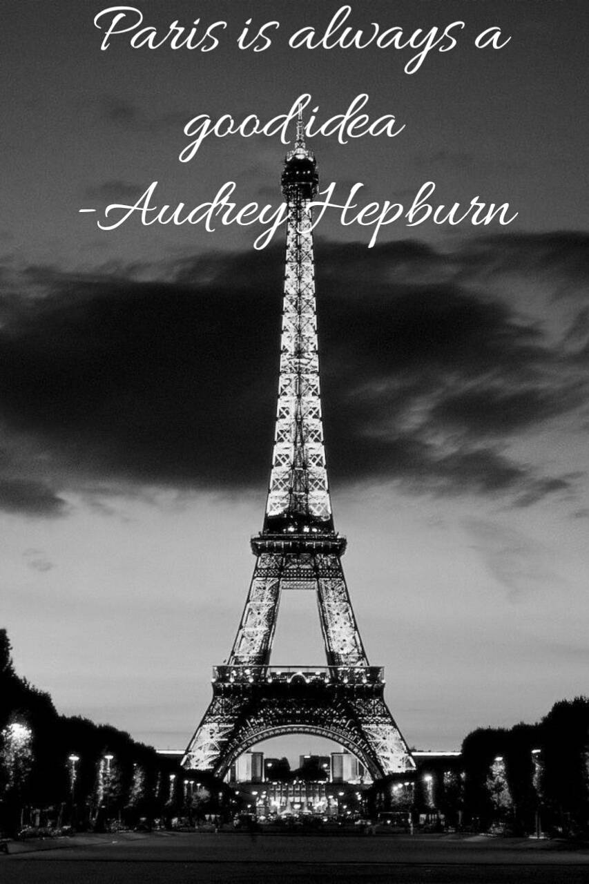Paris Wallpaper By Aprildaniella Ee Free On Zedge