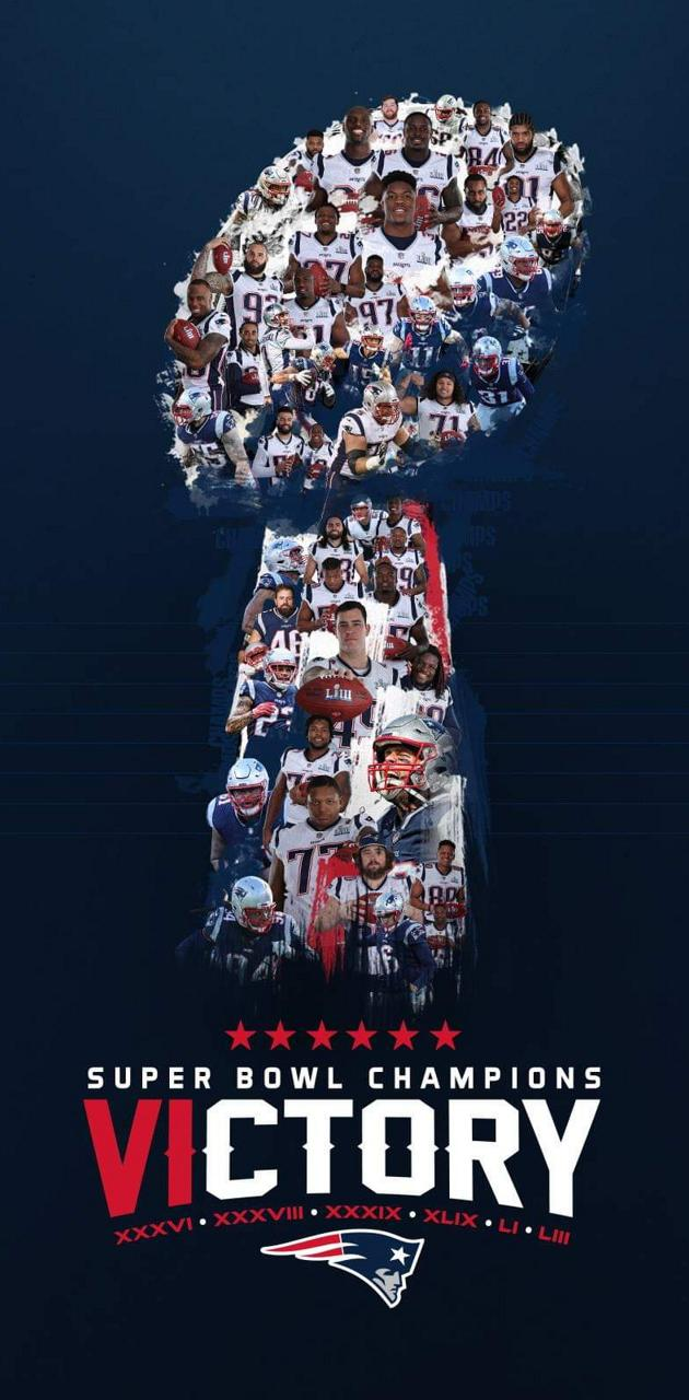 New England champs