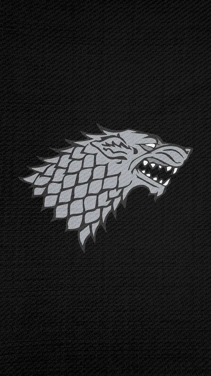 House Stark Banner Wallpaper by dwoods2545 - 1d - Free on ... House Stark Wallpaper Android