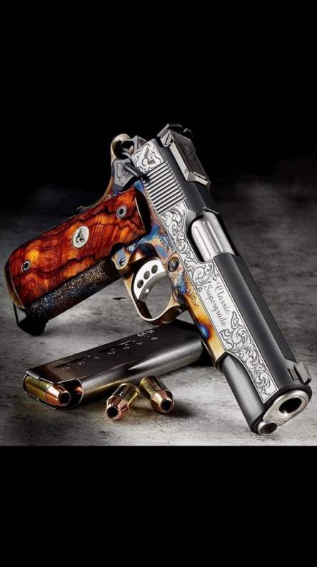 Guns Wallpapers - Free by ZEDGE™