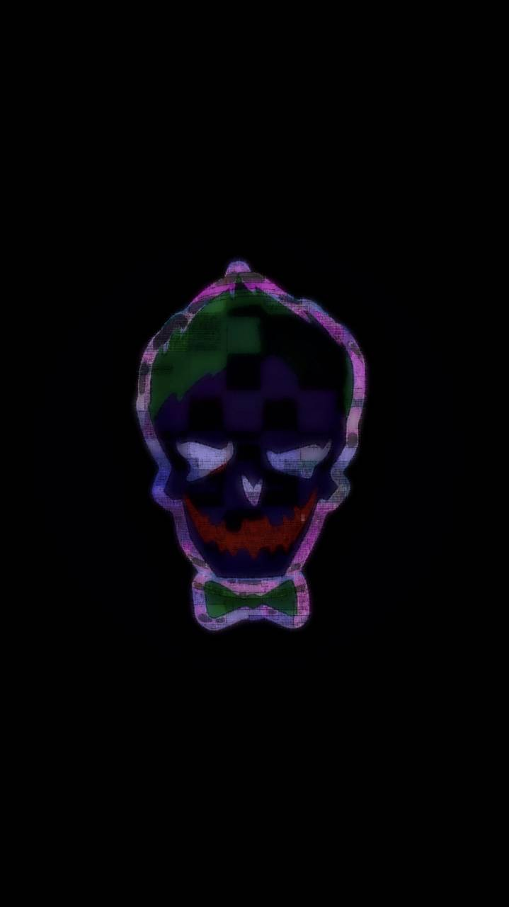 Glitch Joker
