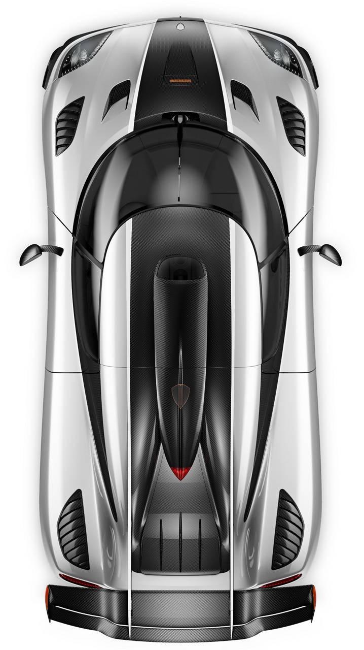 Koenigsegg Sports Ca