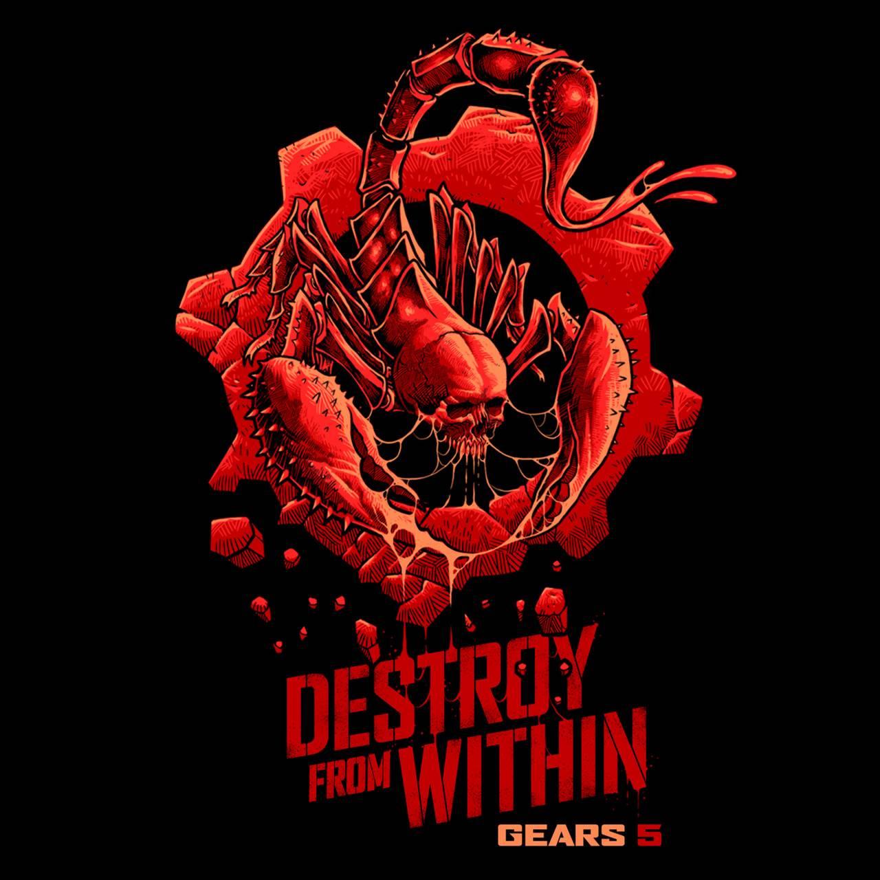 Gears 5 - Xbox