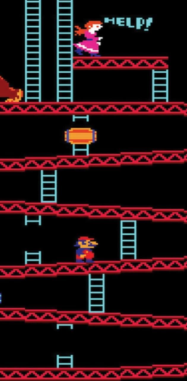Donkey Kong Classic