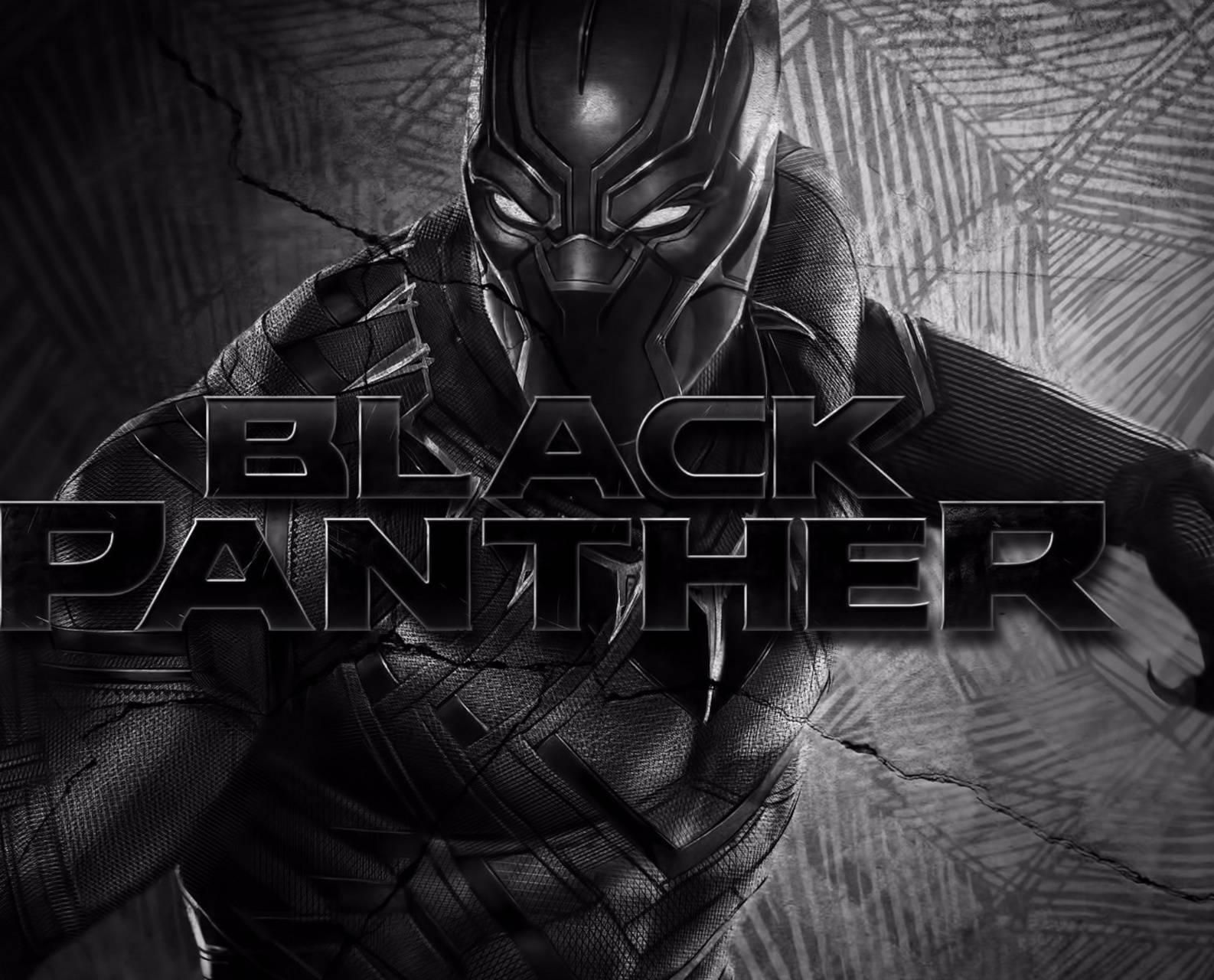 Marvel-Black Panther