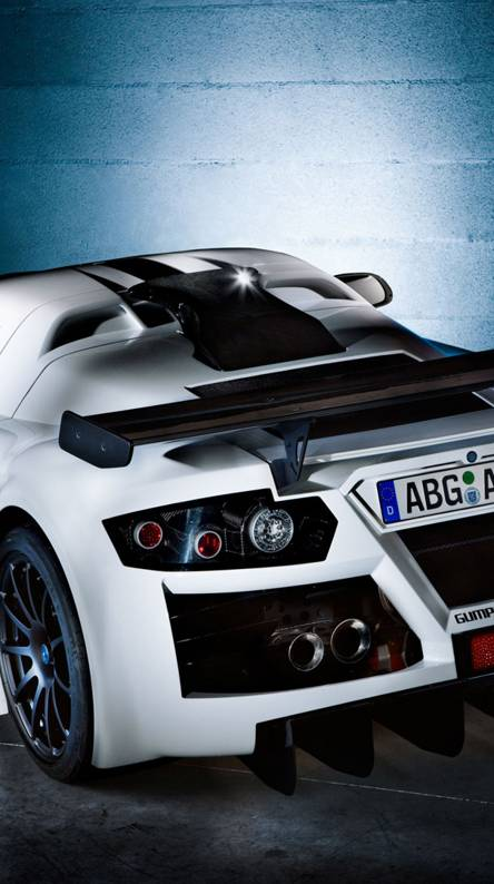 Sport Gumpert Apollo
