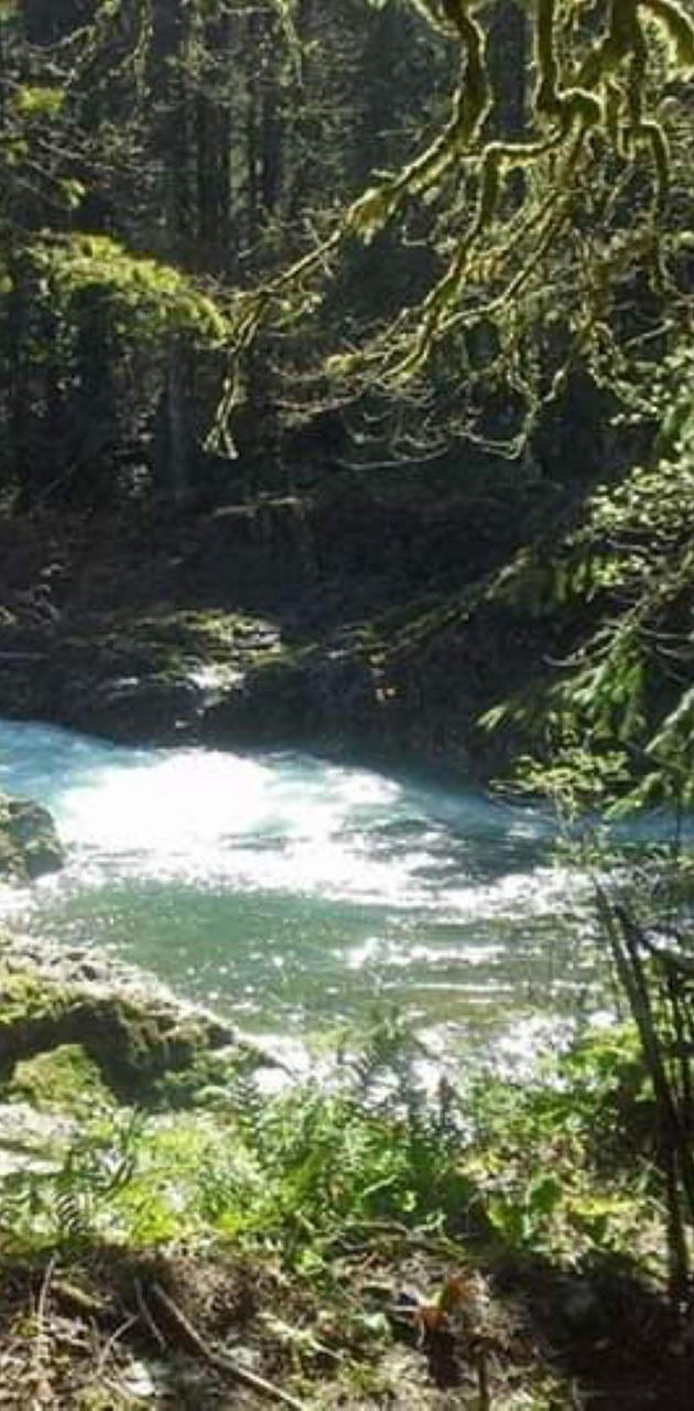 Clark County Falls