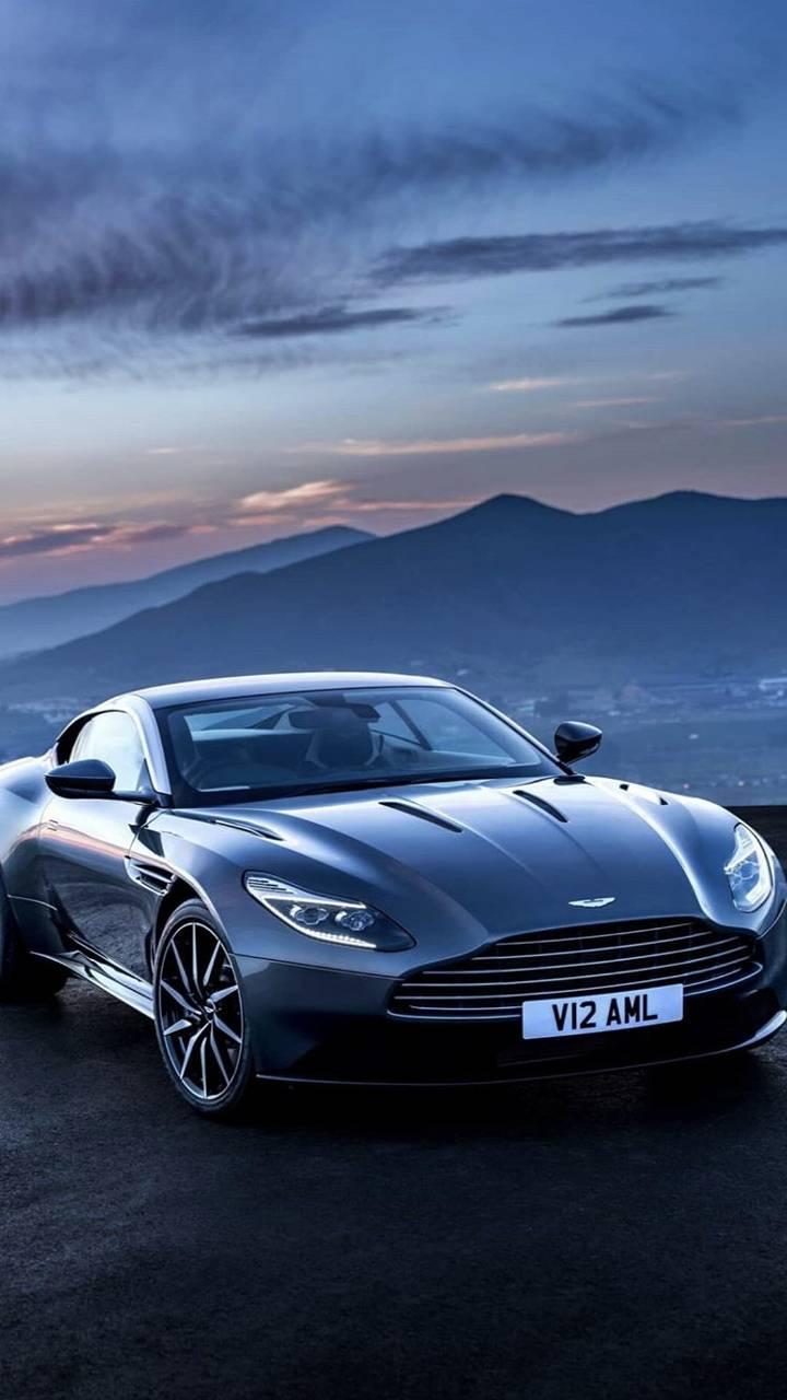 Aston Martin Db11 Wallpaper By Lautarosuarez F7 Free On Zedge