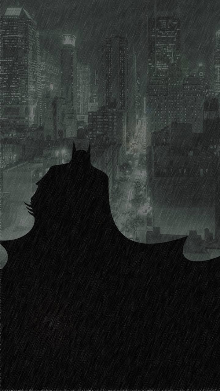 Batman and Gotham