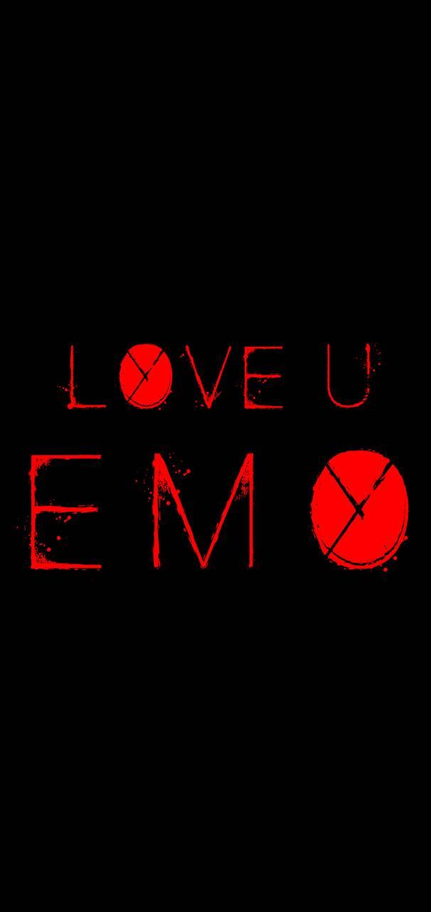 LOVE U EMO V1