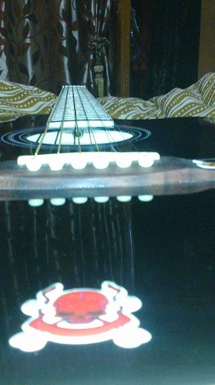Hj Guitar