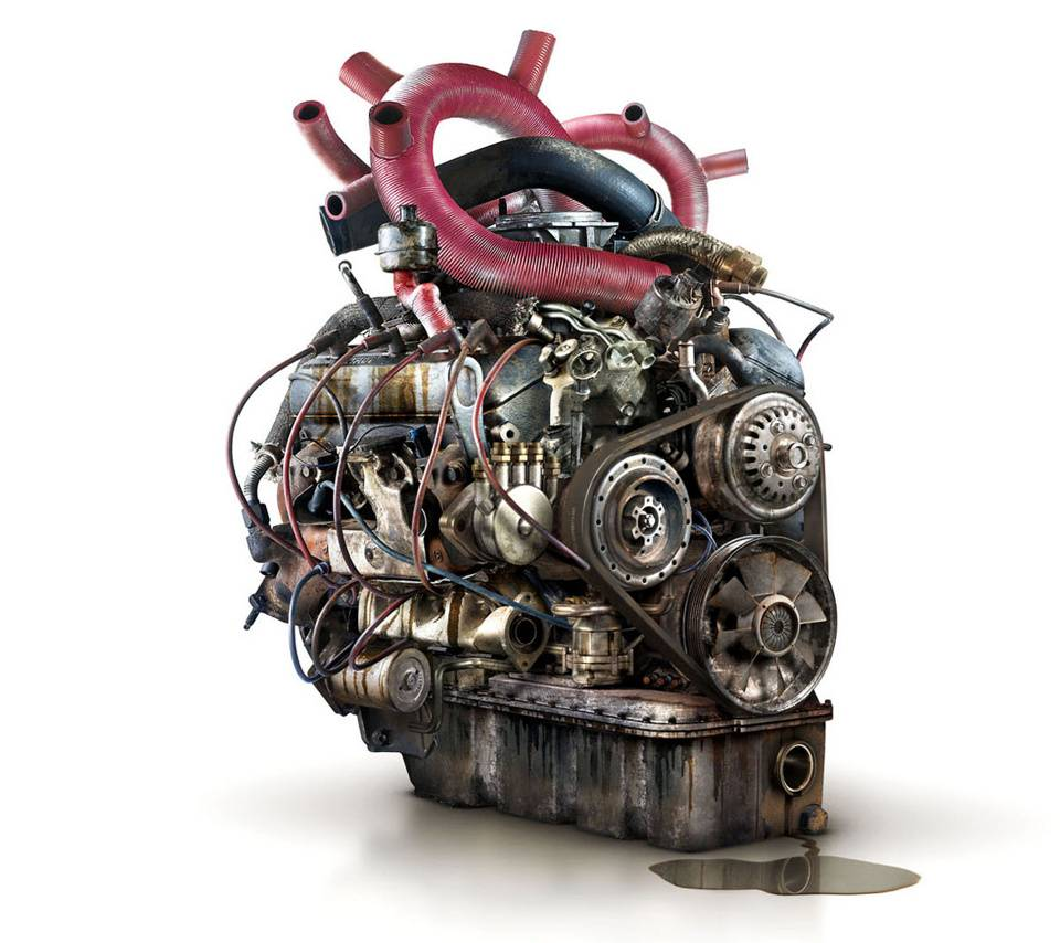 Heart Engine