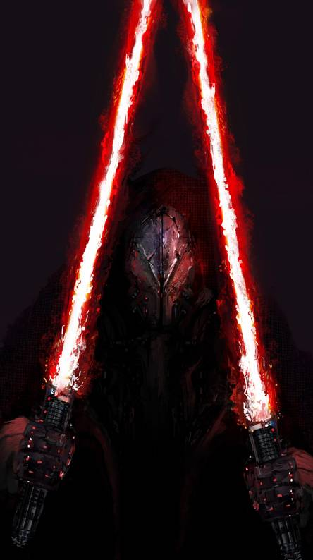 Sith Lord Wallpapers