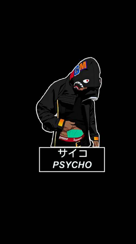 Psycho Wallpapers - Free by ZEDGE™