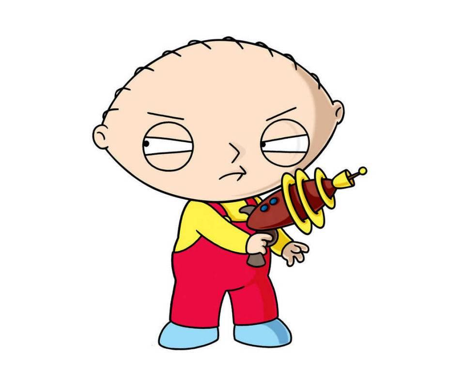 Stewie Family Guy