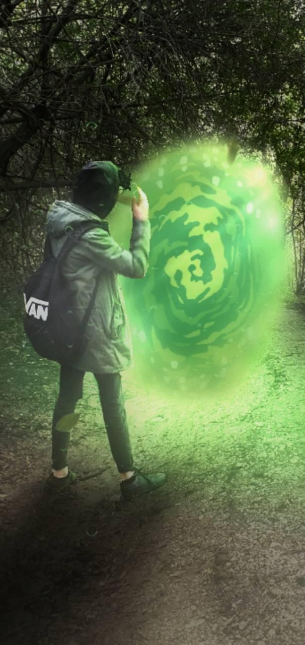 ZapAndSoul green