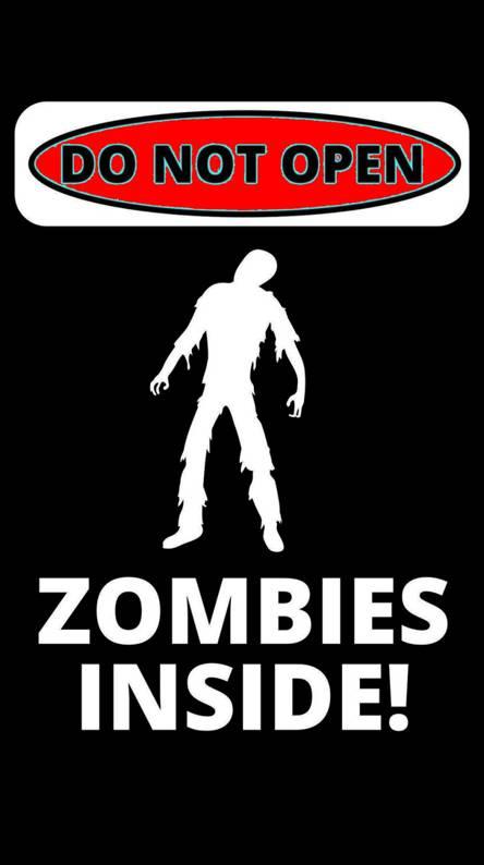 Zombies Inside