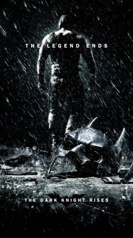 Dark Knight Rises Wallpapers