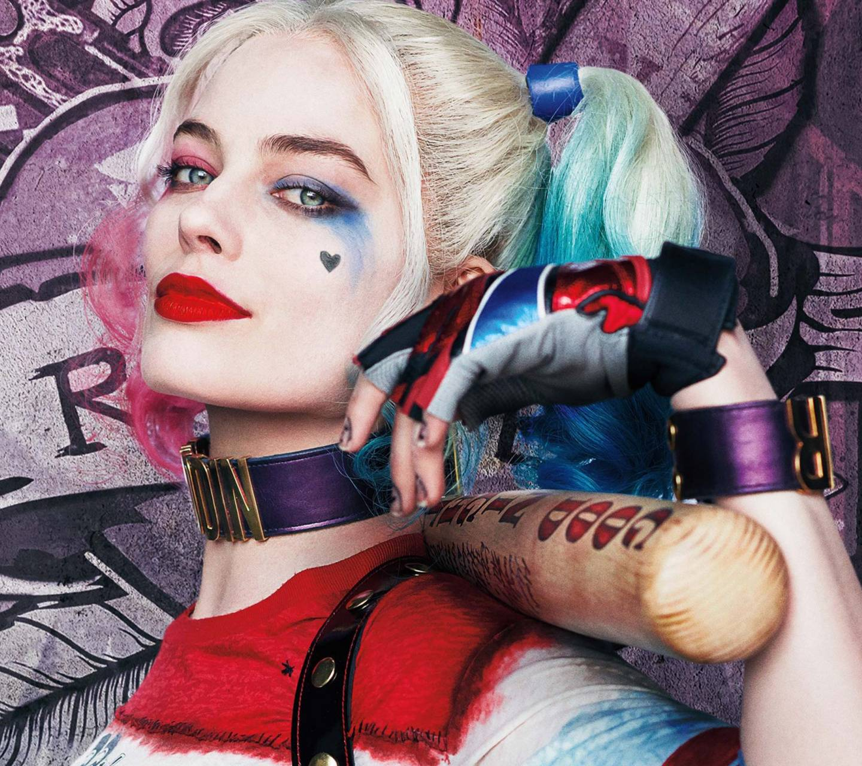 Harley Quinn SQ