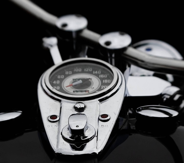 HD Speedometer
