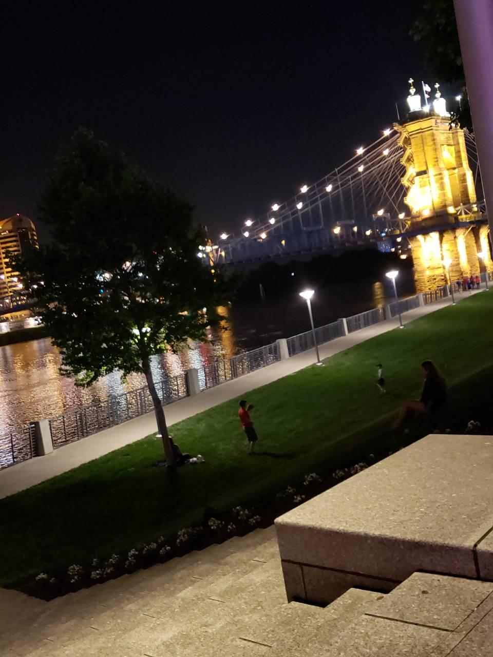 City Riverside