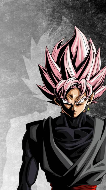 Goku Black Wallpapers Free By Zedge