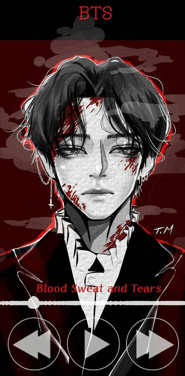 Blood Sweat