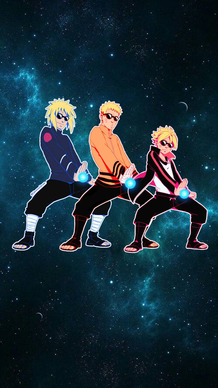 View Minato Wallpapers  Background