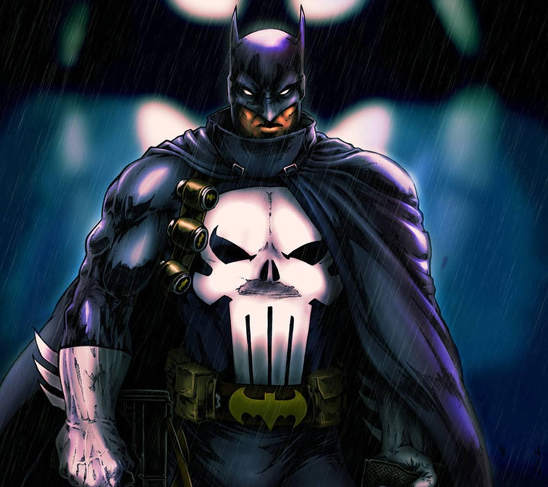 Batman Punisher