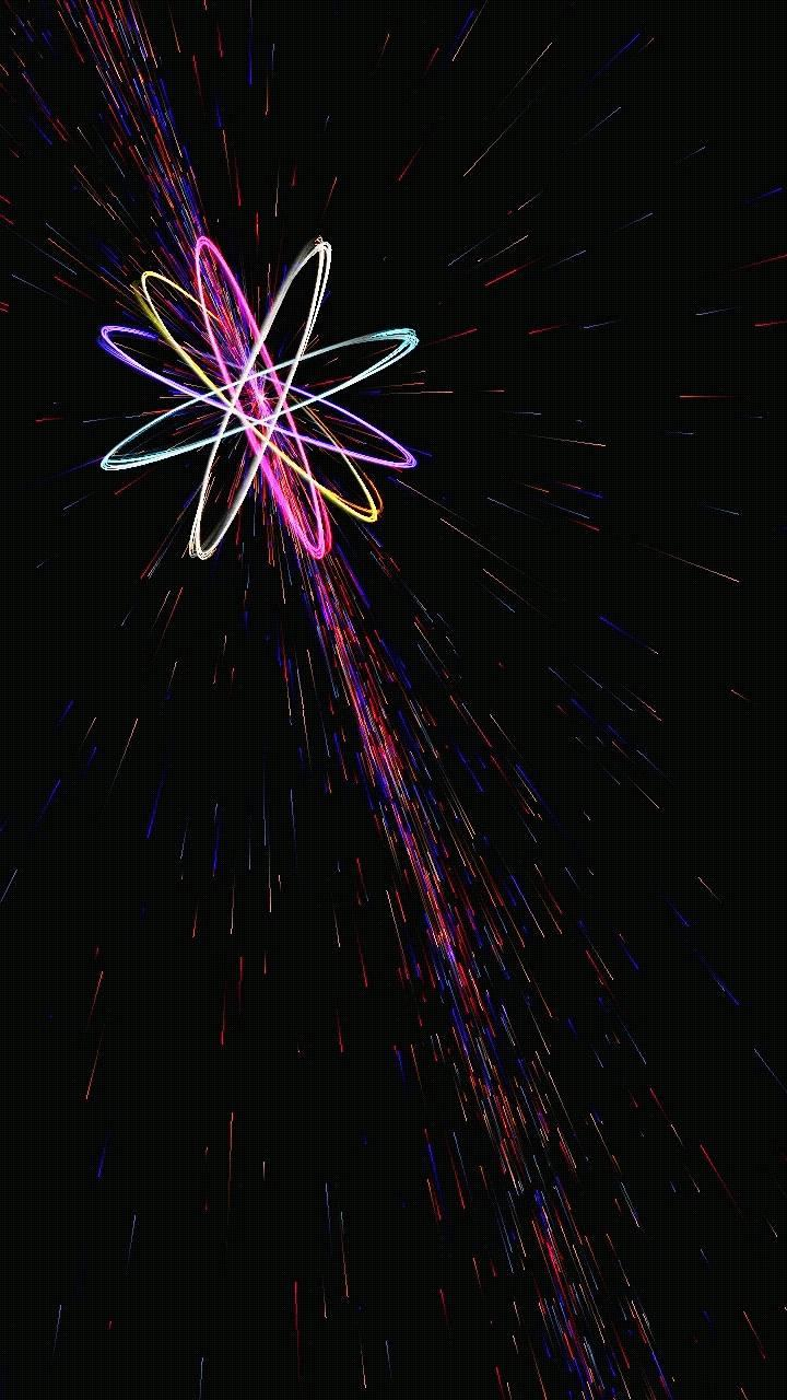 Atomos Explosion