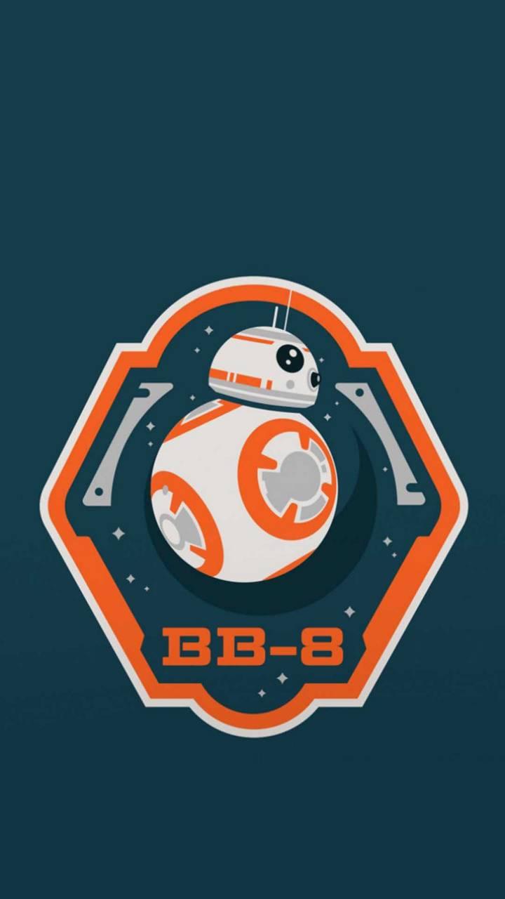 bb8 wallpaper by raviman85 - 65 - Free