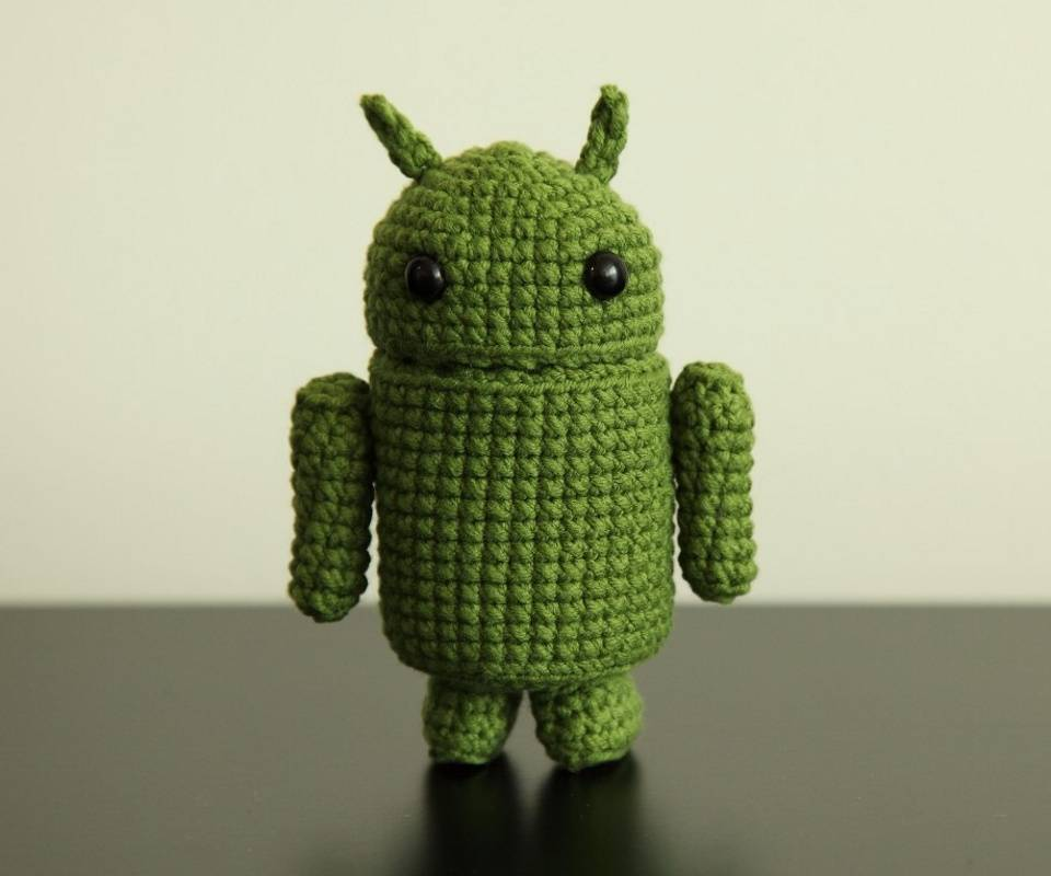Created Android