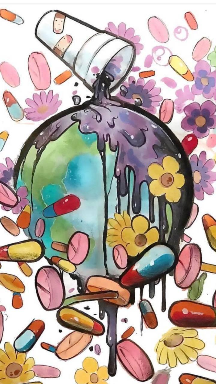 Juice Wrld Wallpaper By Lillitjuicewrld999 76 Free On Zedge