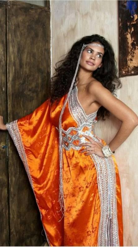 Modele  kabyle