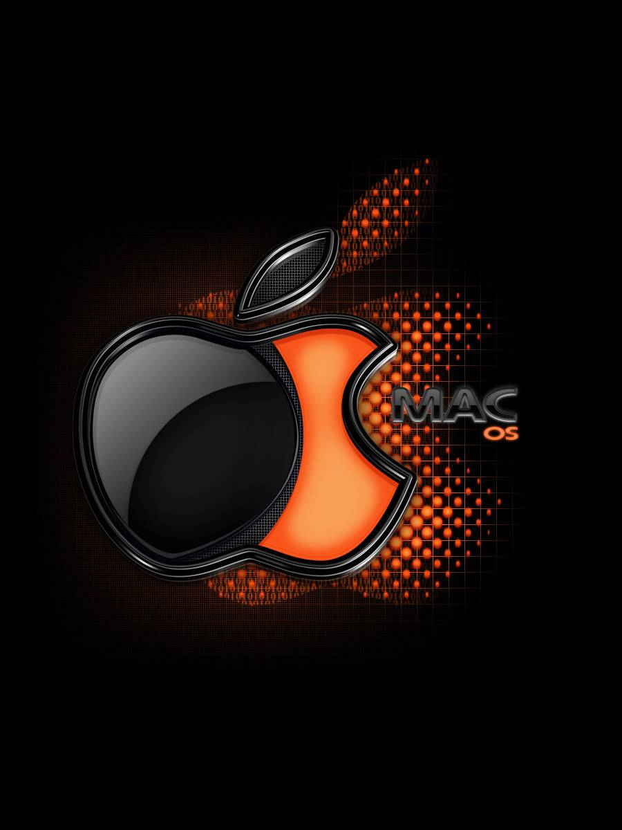 Mac Orange