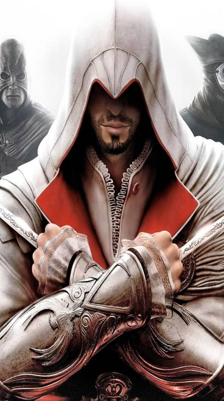 Ezio Auditore Wallpapers Free By Zedge