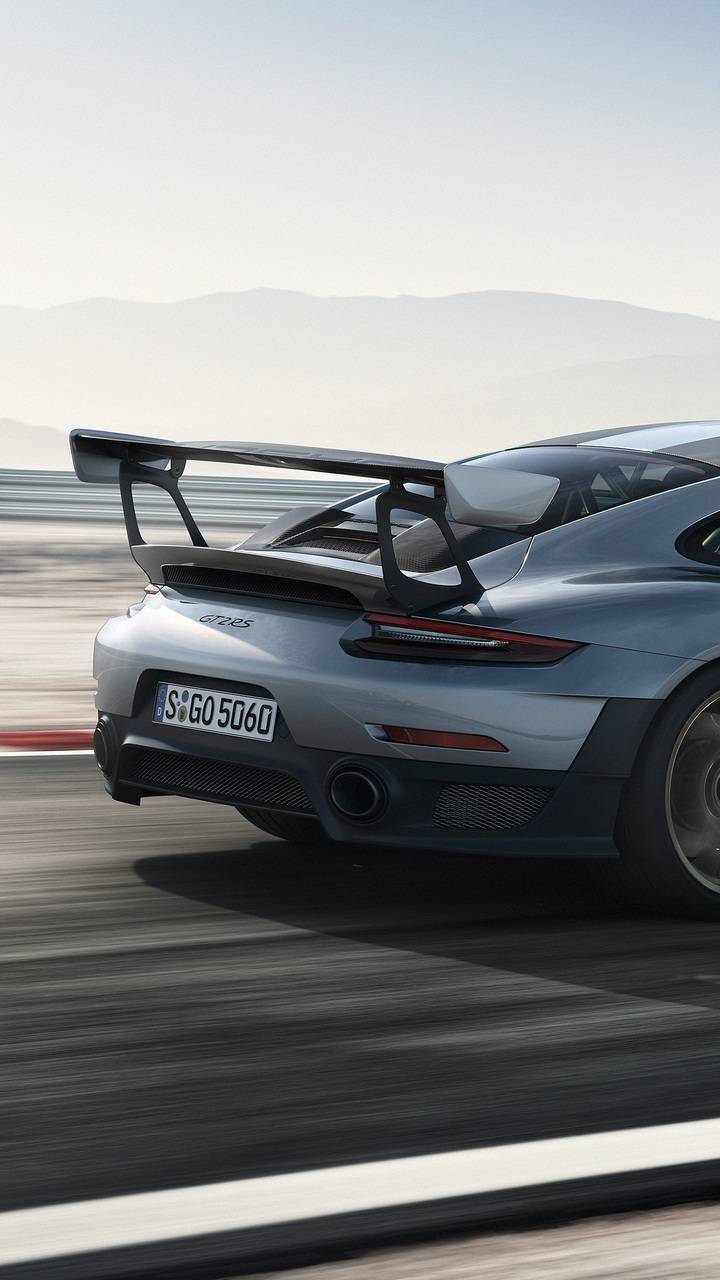 Porsche 911 Gt2 Rs Wallpaper By Alexandrokuhl 3d Free On