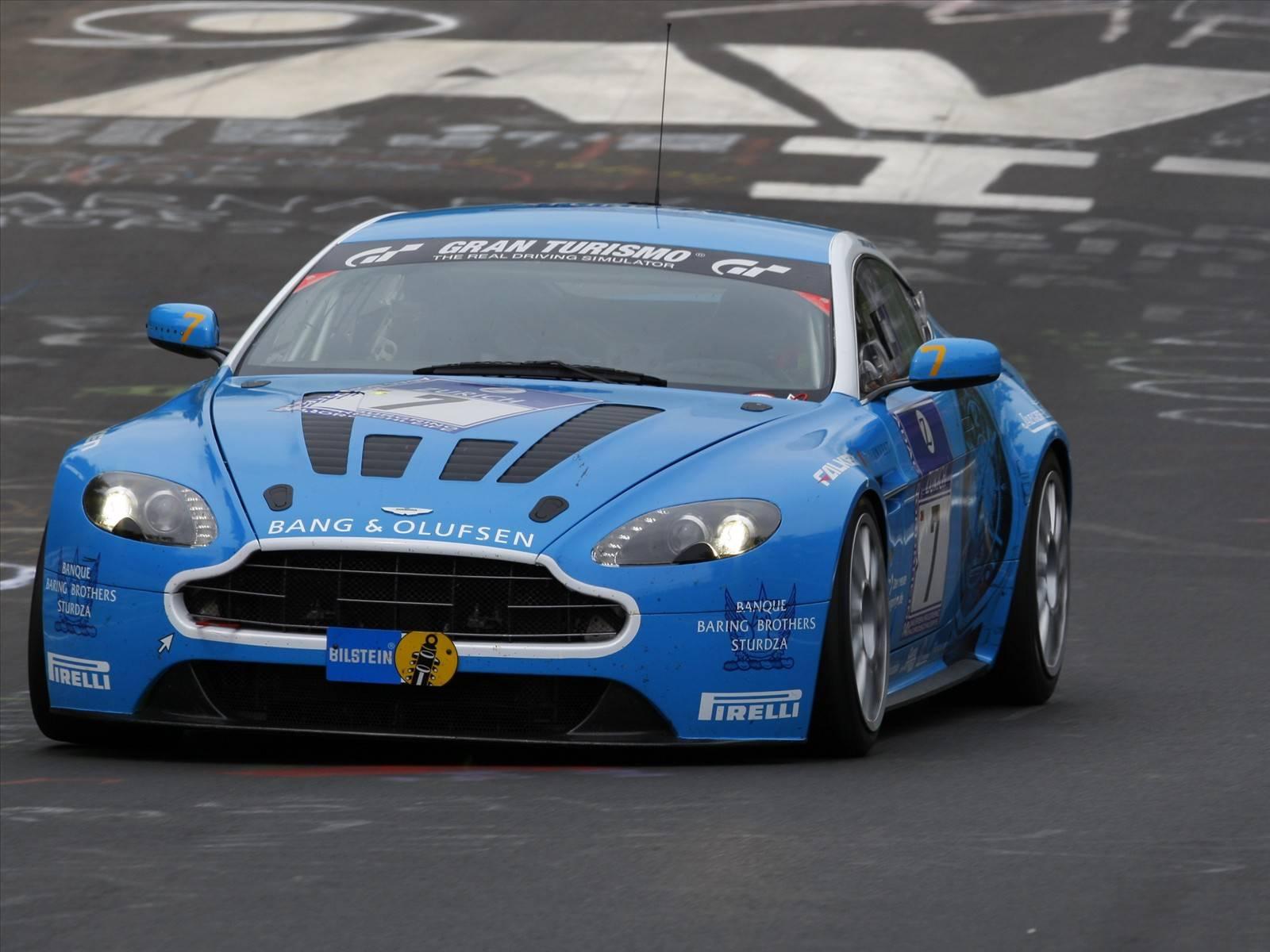 Aston Martn Vantage