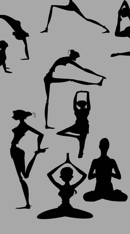 Yoga S1
