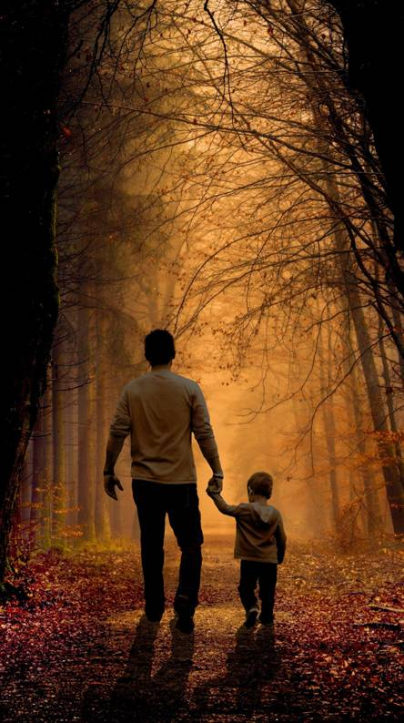 Father And Son Wallpapers Free By Zedge