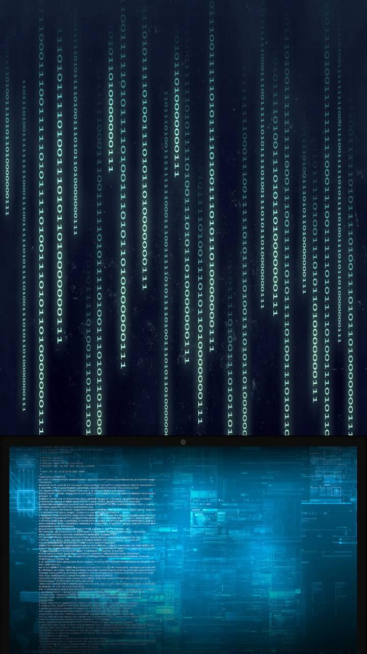 Binary Computer