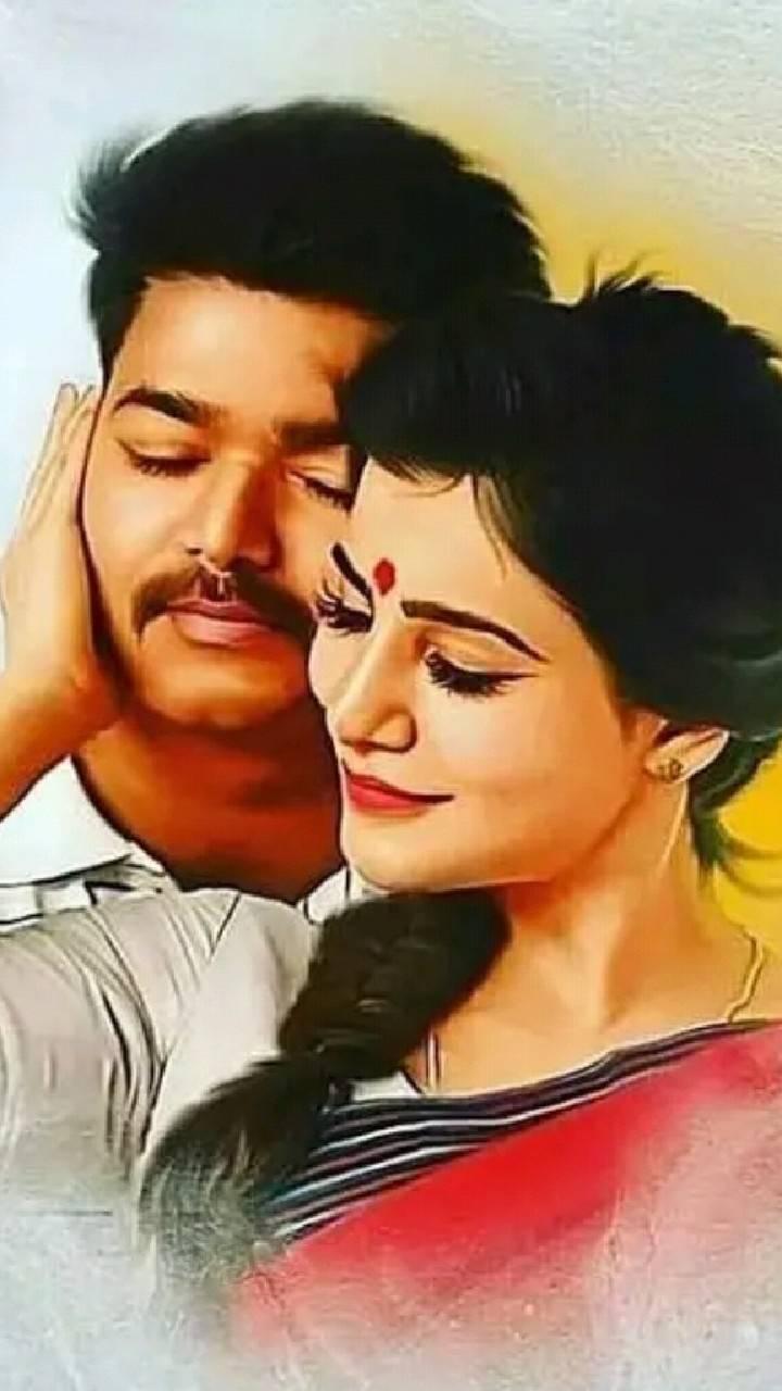 Vijay  Samantha